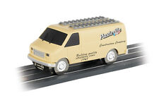 Williams by Bachmann Plasticville Construction Co. E-Z Street Van MIB/New 42722