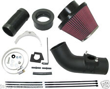 FORD MONDEO III 2.0/2.2 TDCI (00-07) K&N 57i AIR INTAKE INDUCTION KIT 57-0577