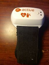 EA Sports Active 2 for Playstation 3 PS3 Wireless HRM Controller 19474-H