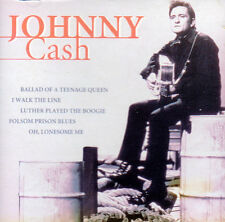 JOHNNY CASH - COUNTRY LEGENDS  (NEW CD)