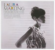 Marling, Laura, I Speak Because I Can, Excellent Limited Edition