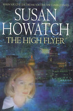 The High Flyer by Susan Howatch (BCA edition hardback, 1999)