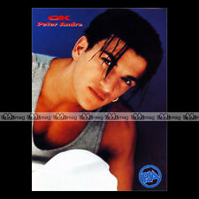 Mini-POSTER PETER ANDRE PJA - Photo 90's #25