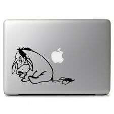 Eeyore Donkey Pooh for Macbook Air Pro Laptop Car Window Art Vinyl Decal Sticker