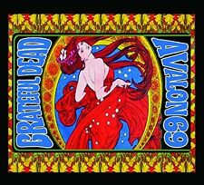 Grateful Dead - Avalon Ballroom - April 6th 1969 (NEW 2 x CD)