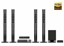 SONY HOME THEATER BDV-N9200W BLU RAY 5.1 CHANNEL  WITH SONY INDIA WARRANTY..