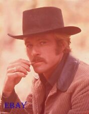 Robert Redford Butch Cassidy And The Sundance Kid Vintage  4  X  5  TRANSPARENCY
