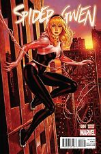 Spider-Gwen #4 Cover B Variant NYC Cover