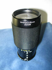 CANON TV Zoom Lens 1:2.1/17-102mm C-Mount One-Touch/Einhandzoom Vari-/Parfocal