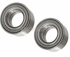 New Pair Front Wheel Hub Bearing Set Right Left - READ FITMENT DESCRIPTION