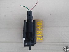 BREAKING PARTS NISSAN MICRA K12, PRIMERA P12, NOTE E11 WASHER BOTTLE PUMP