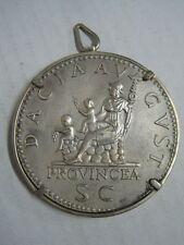 Concursul international de Vinuri Bucuresti 1968 Romania silvered bronze medal
