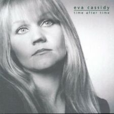 Time After Time - Eva Cassidy (2000, CD NEUF)