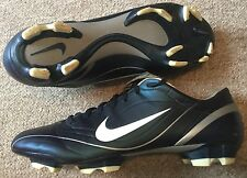 NIKE MERCURIAL VAPOR II FG FOOTBALL BOOTS UK 11 (WITH DEFECTS)