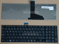 NEW FOR Toshiba Satellite S950 S955 S950D S955D Keyboard Spanish Teclado Black