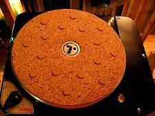 Thorens Cork Turntable Mat for TD 124