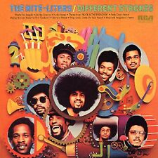 THE NITE-LITERS Different Strokes RCA Sealed Vinyl LP
