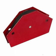 18kg  ARROW MAGNETIC SHEET METAL HOLDER WELDER CLAMP FOR WELDING , SOLDERING