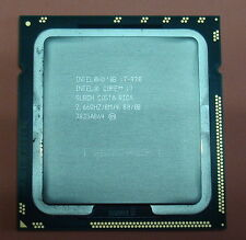 Intel Core i7-920 Quad-Core 2.6GHz / 8M / 4.8GT/s, SLBCH, Socket LGA1366, Tested