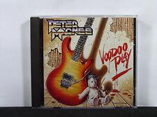 Peter Magnee - Voodoo Play