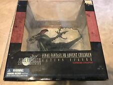 Final Fantasy VII Advent Children Shadow Creeper Figure in box Kotobukiya