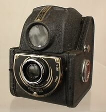 VINTAGE ENSIGN FUL-VUE Film Camera # HEM209JMH