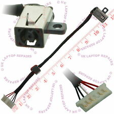 DELL Inspiron 15-5000 Series DC Jack Power Socket Cable Connector P51F