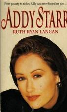 Love Spell: Addy Starr by Ruth R. Langan (1994, Paperback)