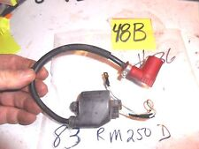 1983 SUZUKI RM250  IGNITION COIL