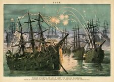 AMERICAN NAVY SHIPS FLEETS FOR SALE USELESS JUNK VESSELS FIREWORKS CANONS SALE