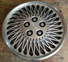 """1993 93 1994 94 Chrysler Lebaron New Yorker Hubcap Rim Wheel Cover 14"""" OEM 488"""