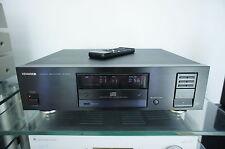 Kenwood DP-X9010 CD Transport  - Spieler der Klassiker / High End Audiophile
