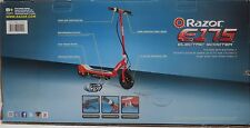 Razor E175 Electric Scooter (Red)
