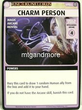 Pathfinder Adventure Card Game - 1x Charm Person - Rise of the Runelords