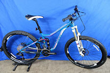 """NEW 2014 Giant Intrigue 1 Womens 27.5"""" MTN Bike X-Small $4250 Retail LIV LUST"""