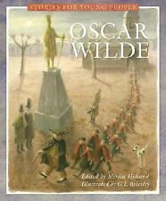 Stories for Young People: Oscar Wilde-ExLibrary