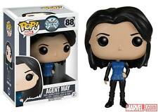 FUNKO POP MARVEL AGENTS OF SHIELD MELINDA MAY #88 NEW IN BOX   #5120