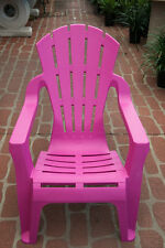 Plastic Outdoor Chairs Ebay
