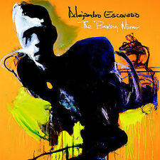The Boxing Mirror 2006 by Alejandro Escovedo Ex-library