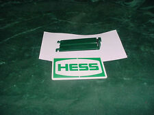 HTF HESS GASOLINE TOYS TRUCKS PARTS ORIGINAL 1982 1983  1985 BATTERY COVER