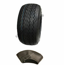 18x8.50-8 4ply tyre & tube, golf cart, buggy, ATV Quad trailer, tire with tube