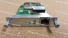 Cisco VWIC3-1MFT-T1/E1 Third-Generation 1-Port T1/E1 Multiflex Trunk Voice/WAN