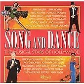 The Musical Stars of Hollywood - Song and Dance, Various Artists, New Condition