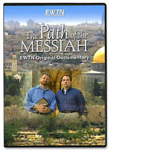 THE PATH OF THE MESSIAH: W/ JEFF CAVINS & RAYMOND ARROYO  EWTN DOCUMENTARY DVD