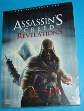 Assassin's Creed Revelations - La Guida Ufficiale Completa - PAL