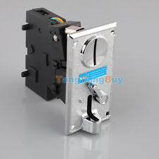 Advanced CPU Multi Coin Selector Acceptor for Vending Machine Arcade Game