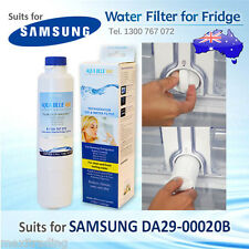 DA29-00020B Compatible  Water &Ice  Filters for Samsung Fridge SRF680CDLS