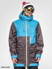 NEW Oakley SHIP YARD Men's Jacket Ski Snowboard WATERPROOF Size M $250