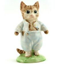 BEATRIX POTTER BESWICK - TOM KITTEN   - P1100 -   BNIB - UK