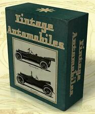 VINTAGE AUTOMOBILES 62 Vintage Books on DVD Classic Cars, Motors, Car Repair